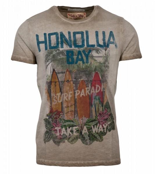 Take a Way T-Shirt Honolua