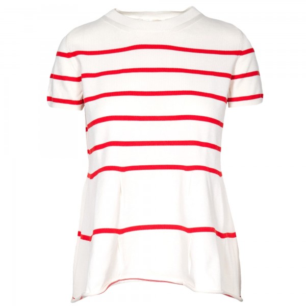 Semicouture Strick T-Shirt