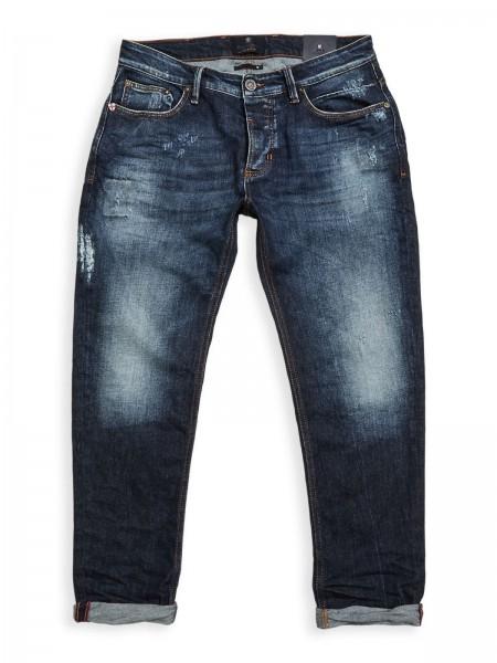 Blue de Gênes Vinci Enza Jeans