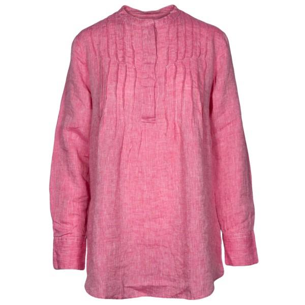 Shirt No.2 Leinenbluse