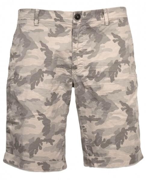 Mason's Shorts Eisenhower