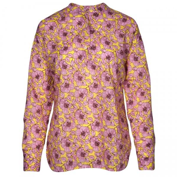 Shirt No.2 Bluse Flowerpower