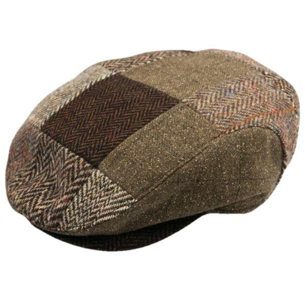 Wigens Ivy Classic Cap Wolle Limited Edition