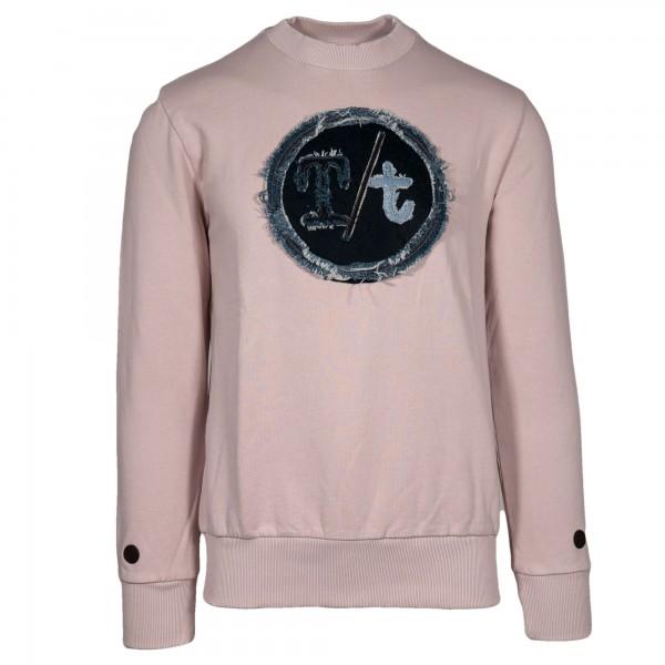 Taylor Tweed Sweatshirt
