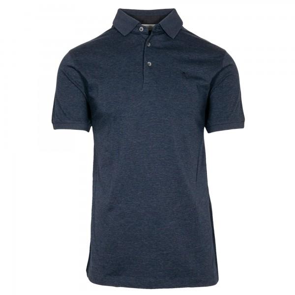 Hackett-London Poloshirt Baumwolle