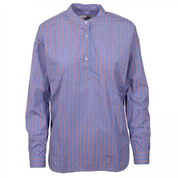 Shirt No.2 Bluse Gestreift