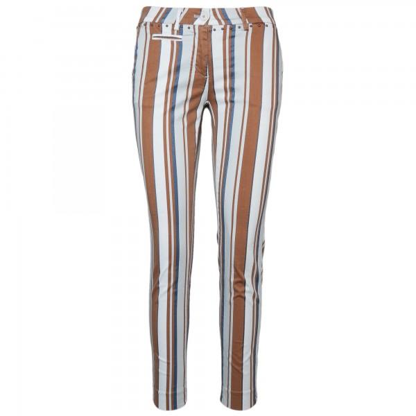 Mason's Damen Hose New York Slim Fit