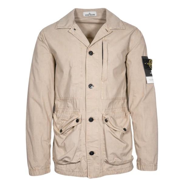 Stone Island Workwear-Jacke 439WN