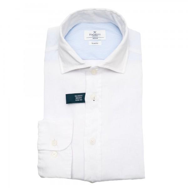 Hackett-London Leinenhemd