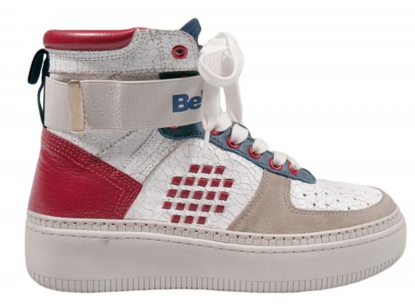 BePositive Track_01 B-Side Sneaker