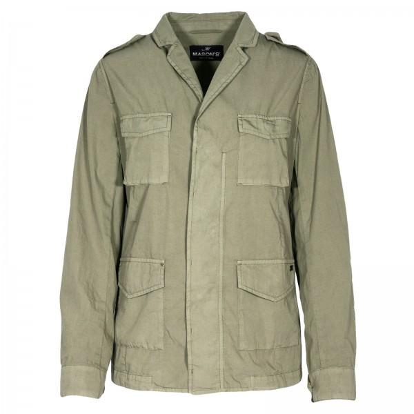 Mason's Damen Field Jacket