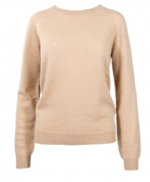 White Camel Garments Pullover