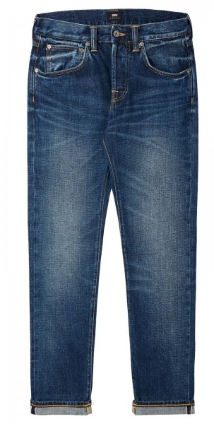 ED 55 Regular Tapered Jeans