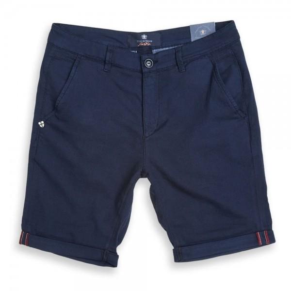 Blue de Gênes Teo Gusto Shorts